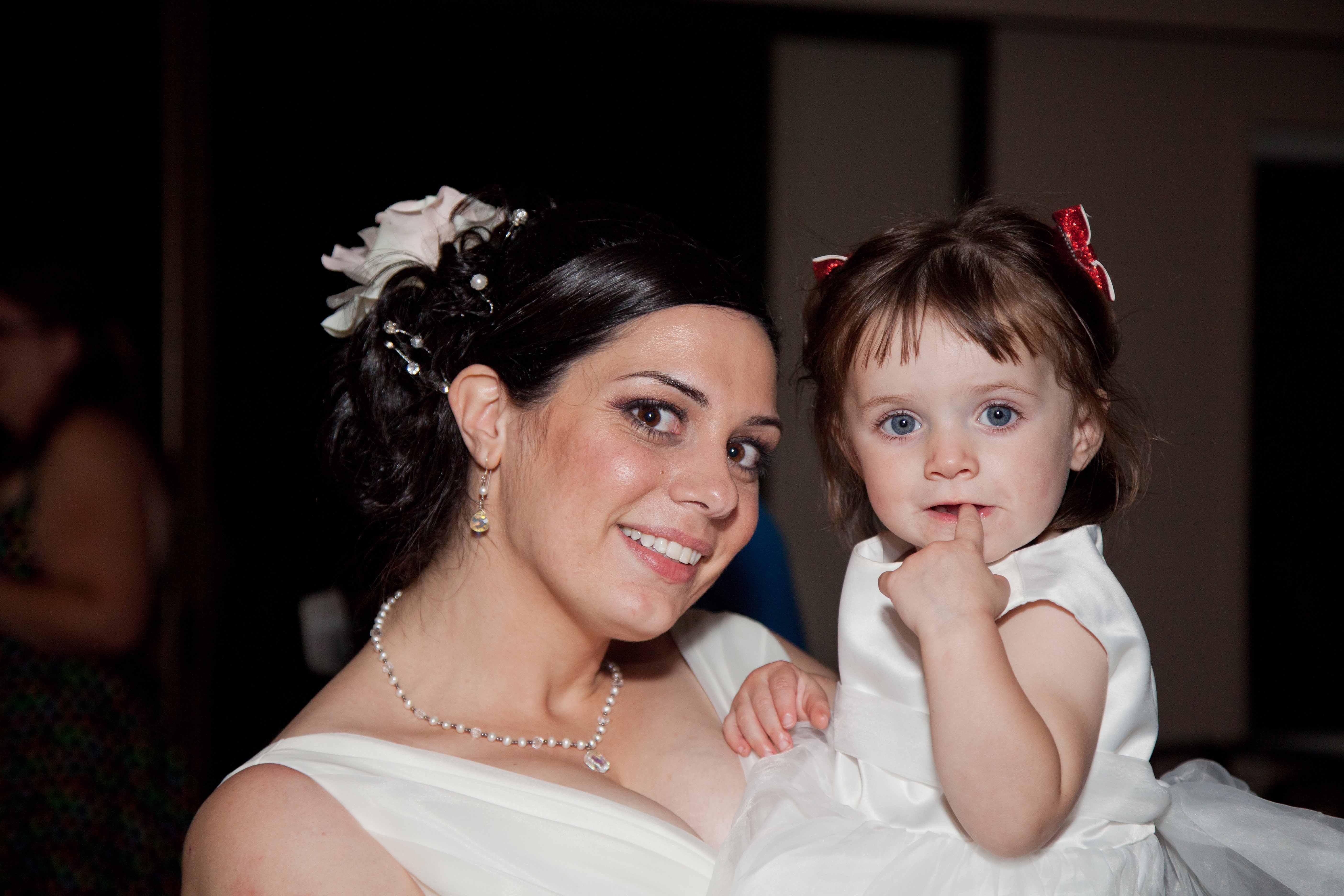 John & Betsy's Wedding 129