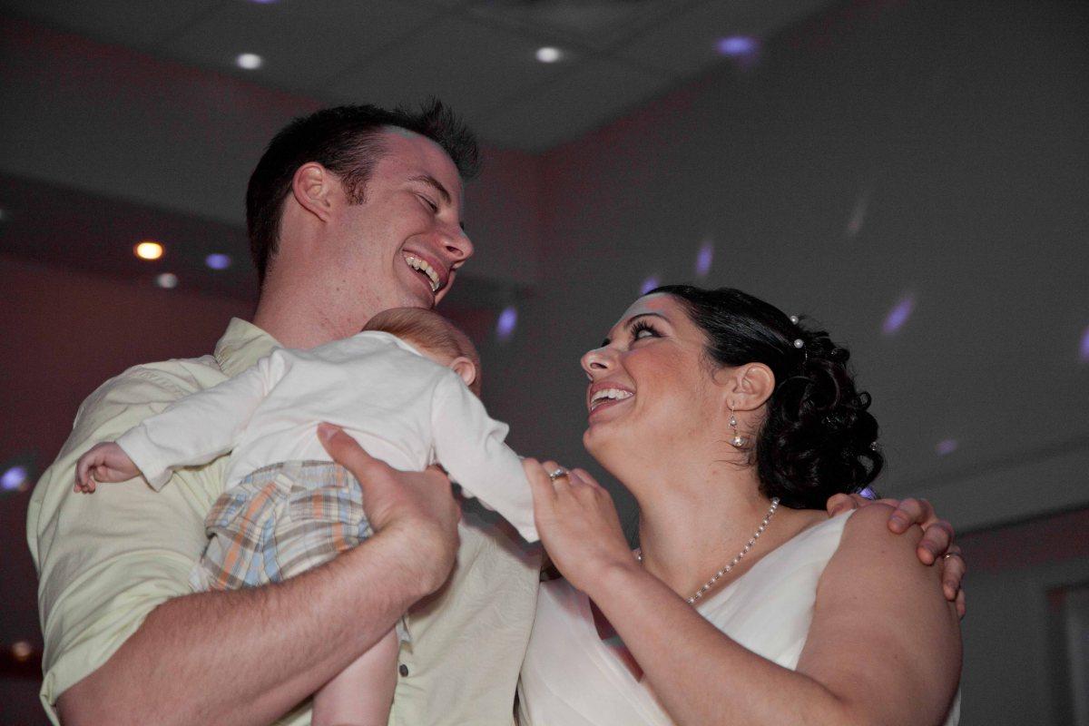 John & Betsy's Wedding 136