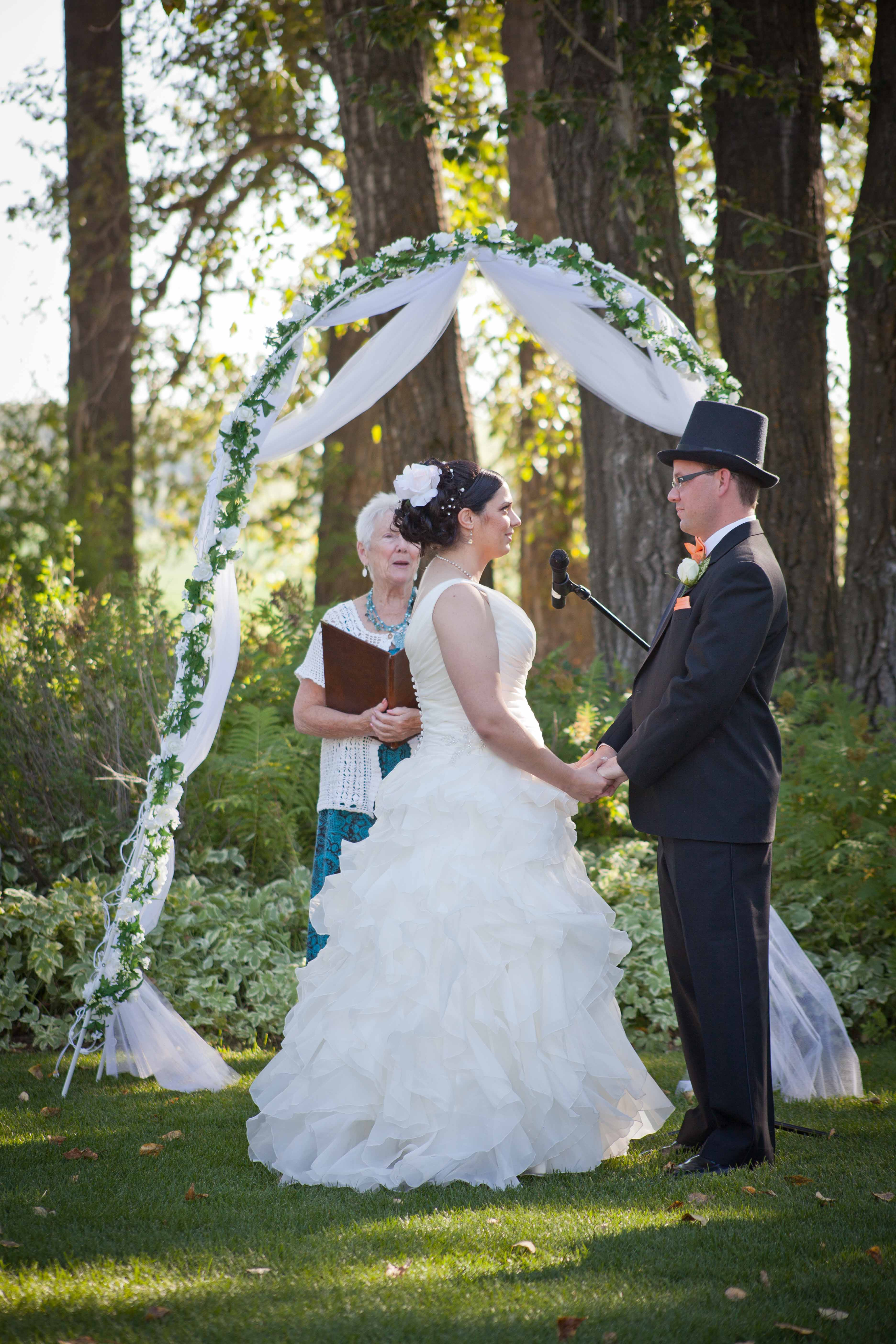 John & Betsy's Wedding 50