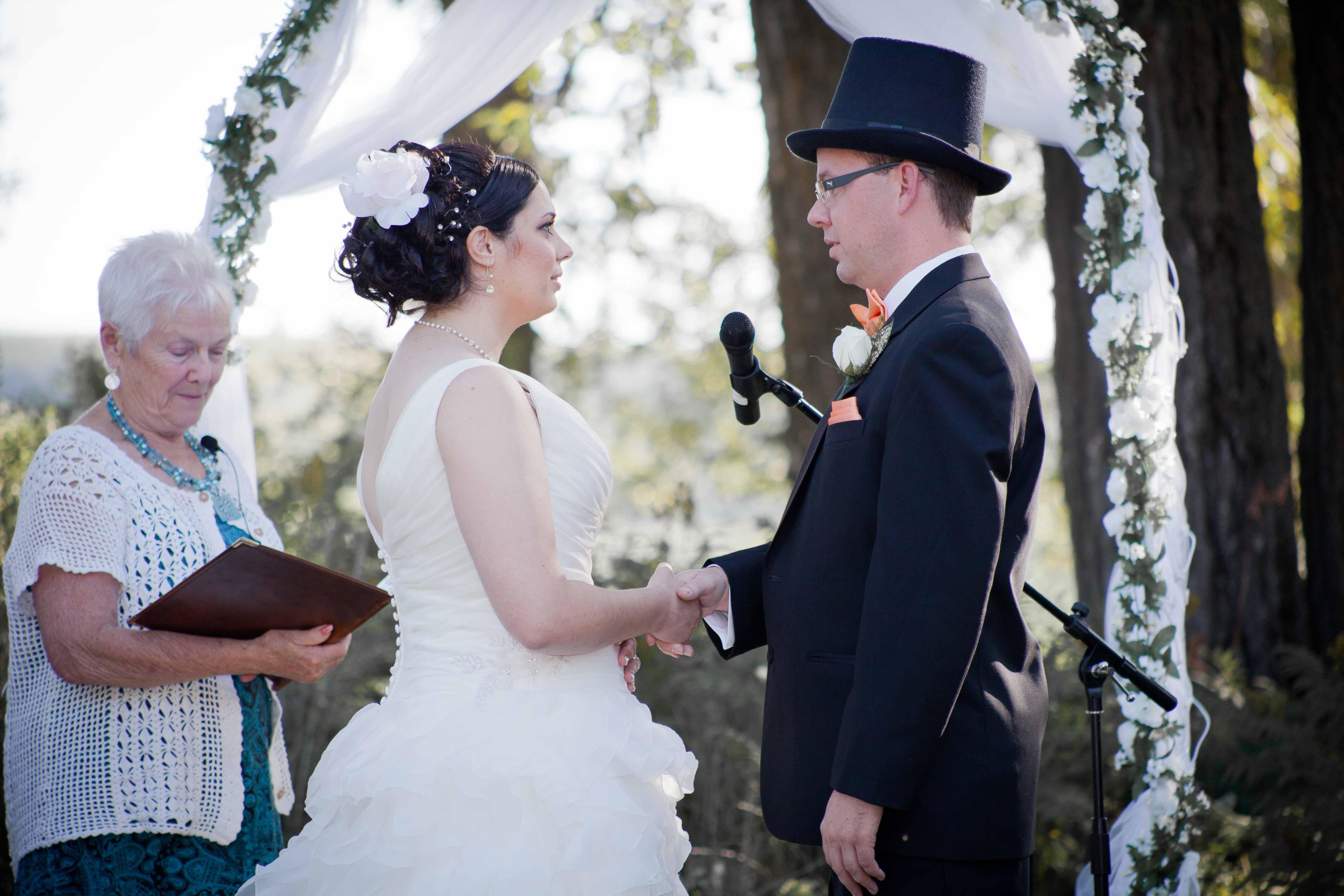 John & Betsy's Wedding 63