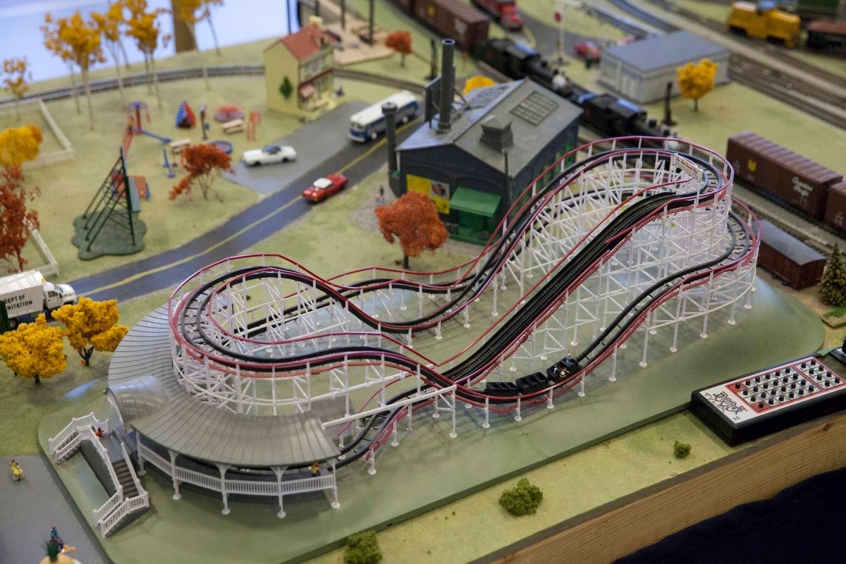 2016-04-17 Supertrain Model Train Show 25