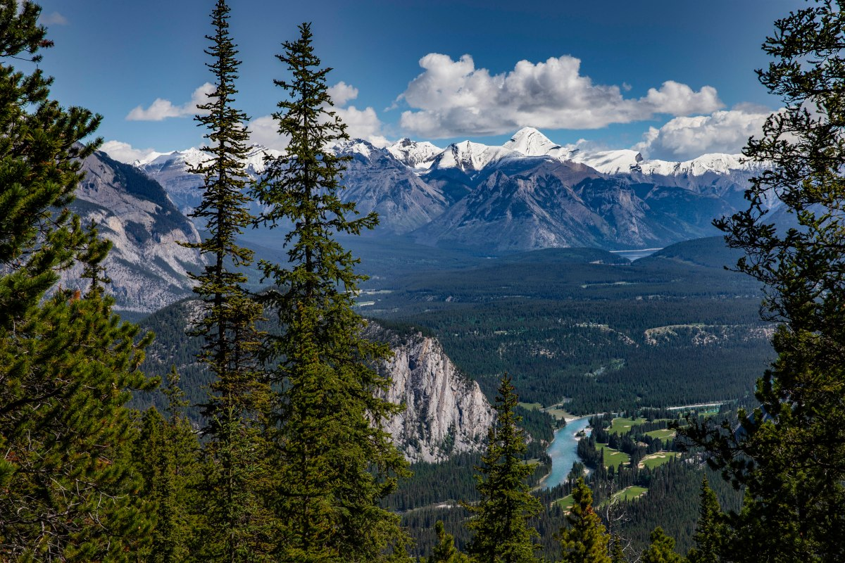 2018-06-17 Sulphur Mountain Hike 07