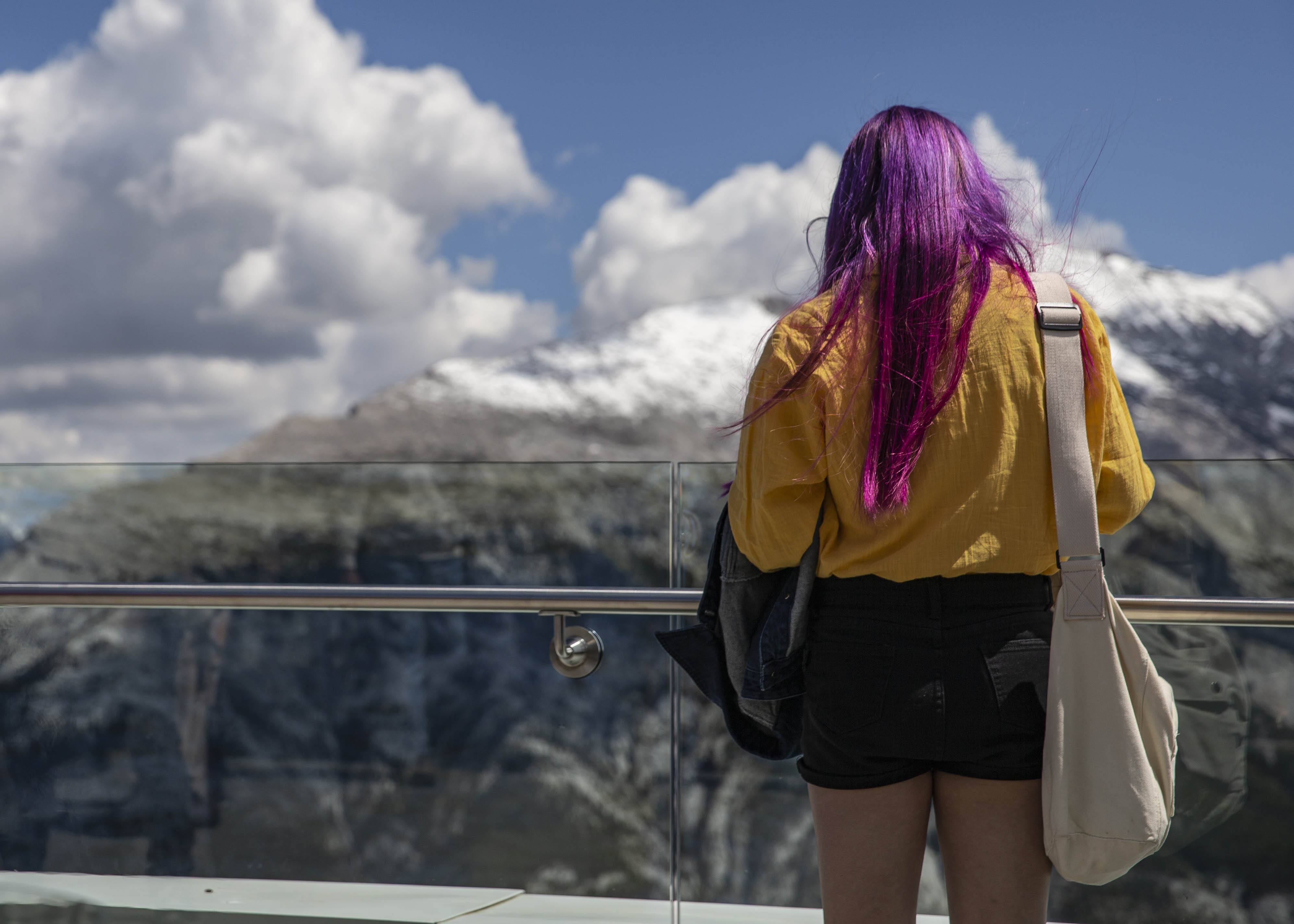 2018-06-17 Sulphur Mountain Hike 23