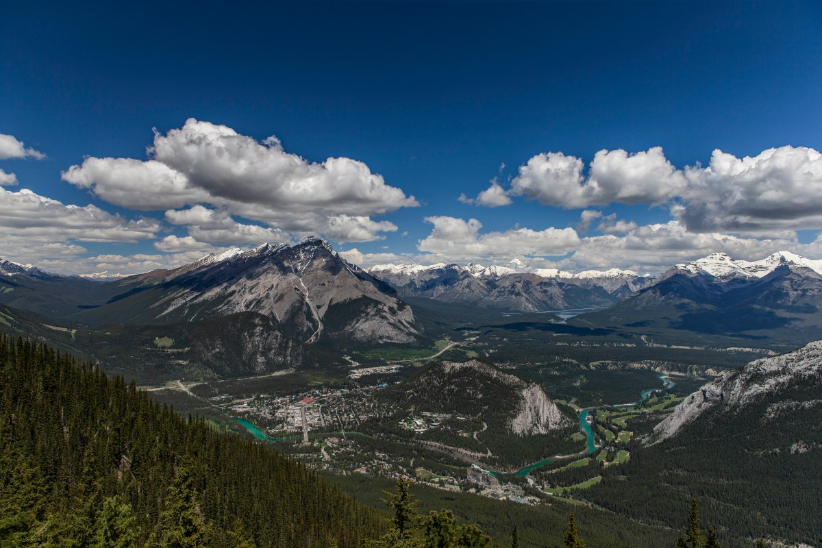 2018-06-17 Sulphur Mountain Hike 24