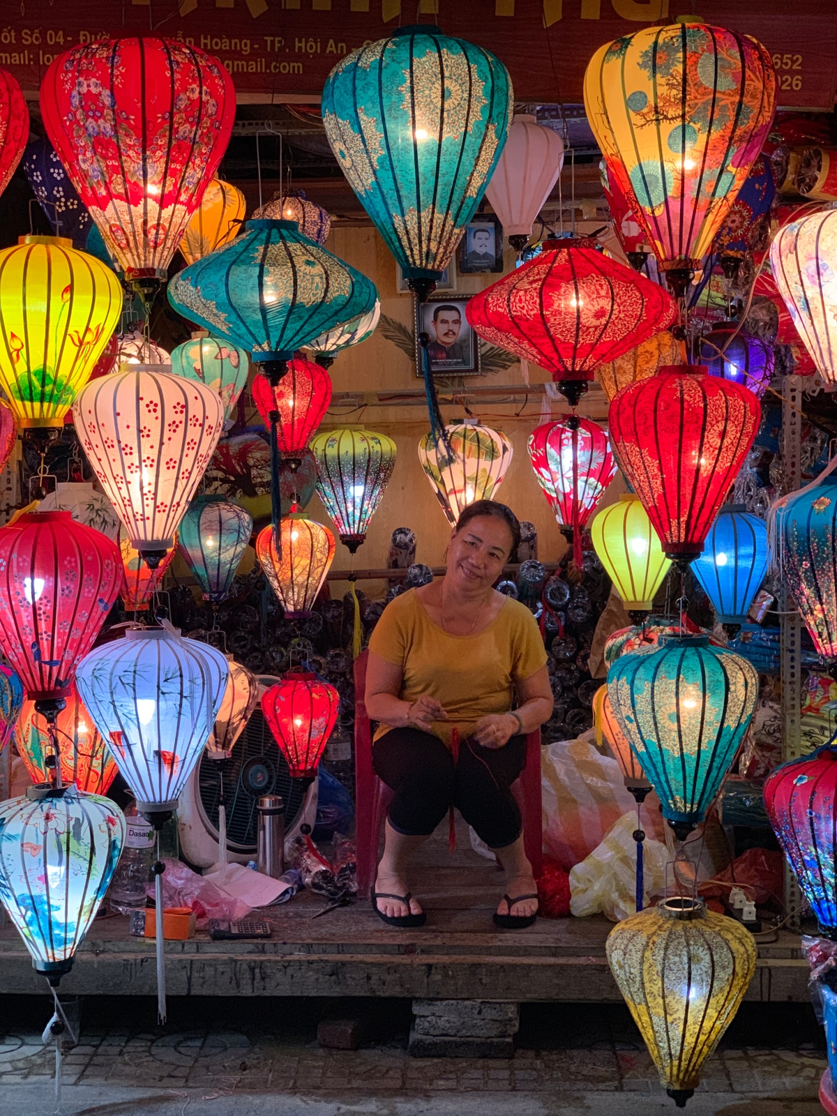 2019-05-17 Vietnam iPhone Photos 136