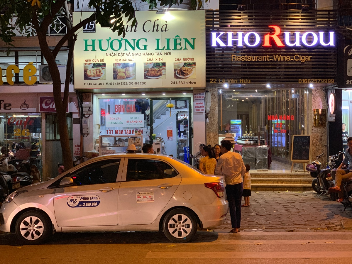 2019-05-17 Vietnam iPhone Photos 190