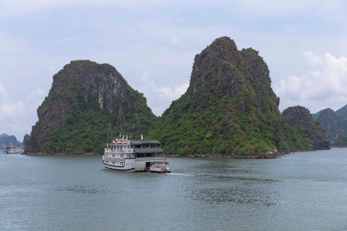2019-05-27 Ha Long Bay 03