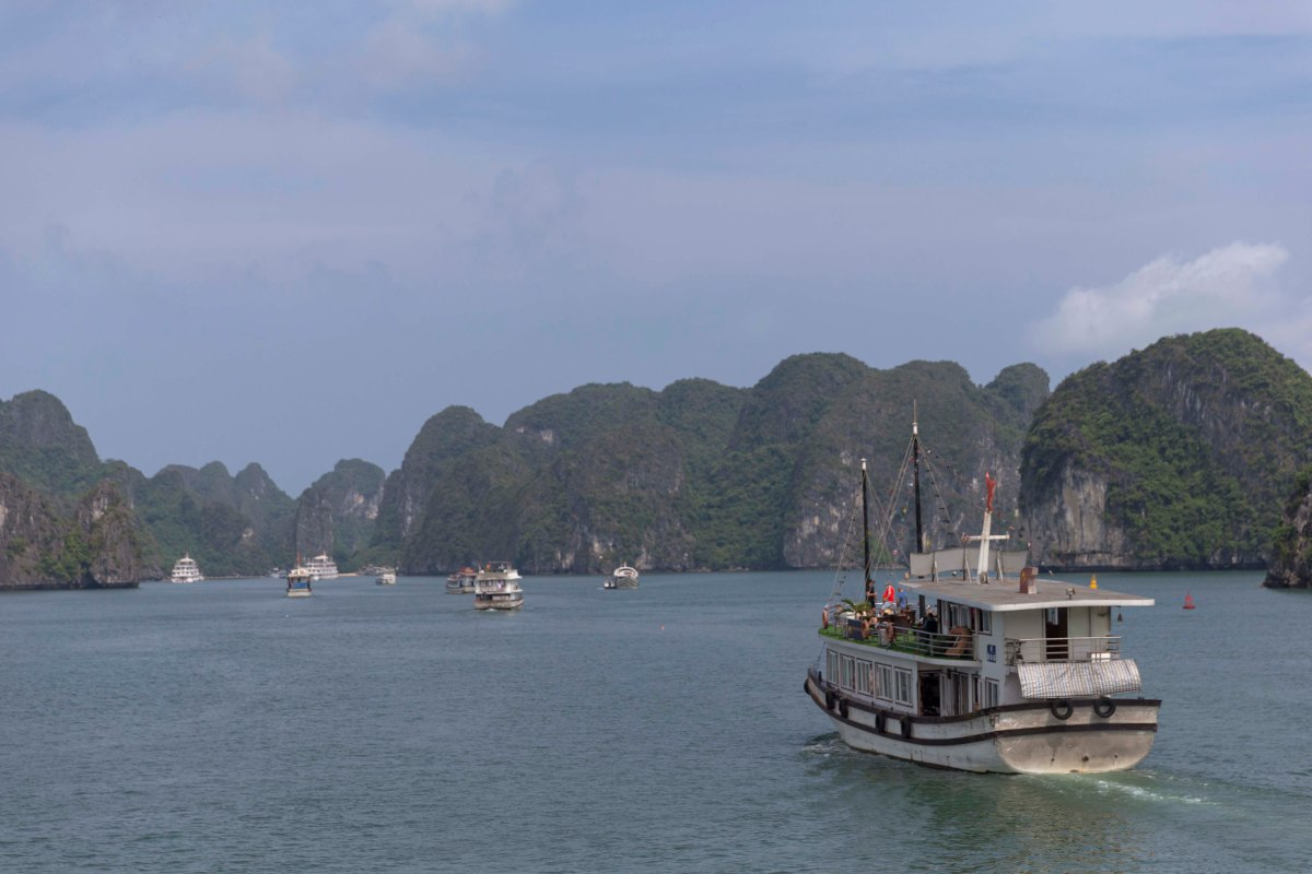 2019-05-27 Ha Long Bay 06