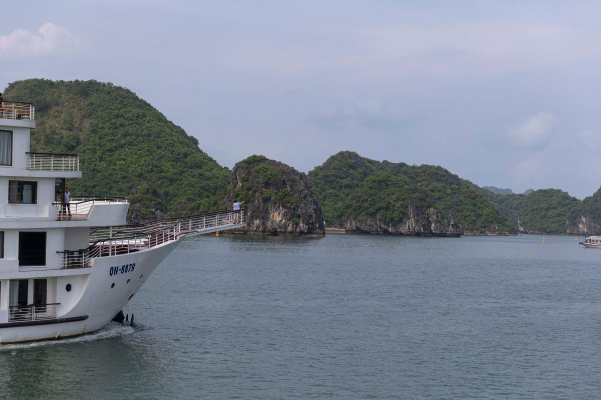 2019-05-27 Ha Long Bay 08