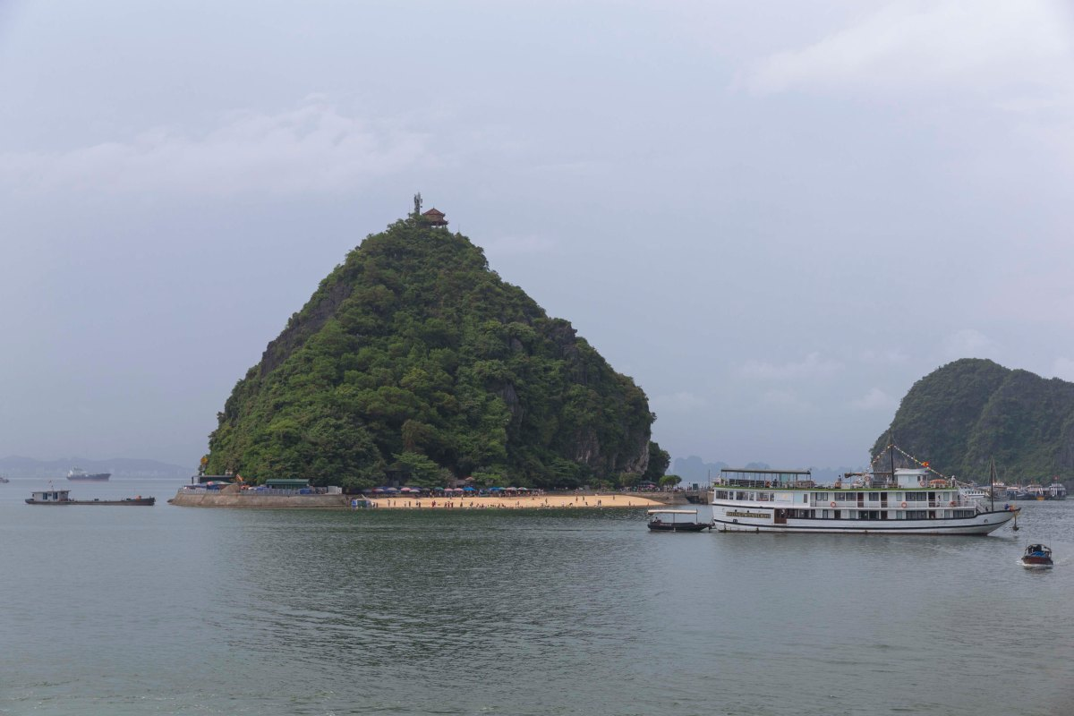 2019-05-27 Ha Long Bay 09