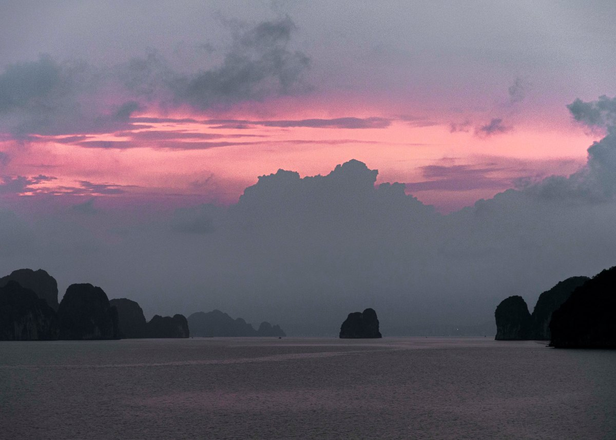2019-05-27 Ha Long Bay 20