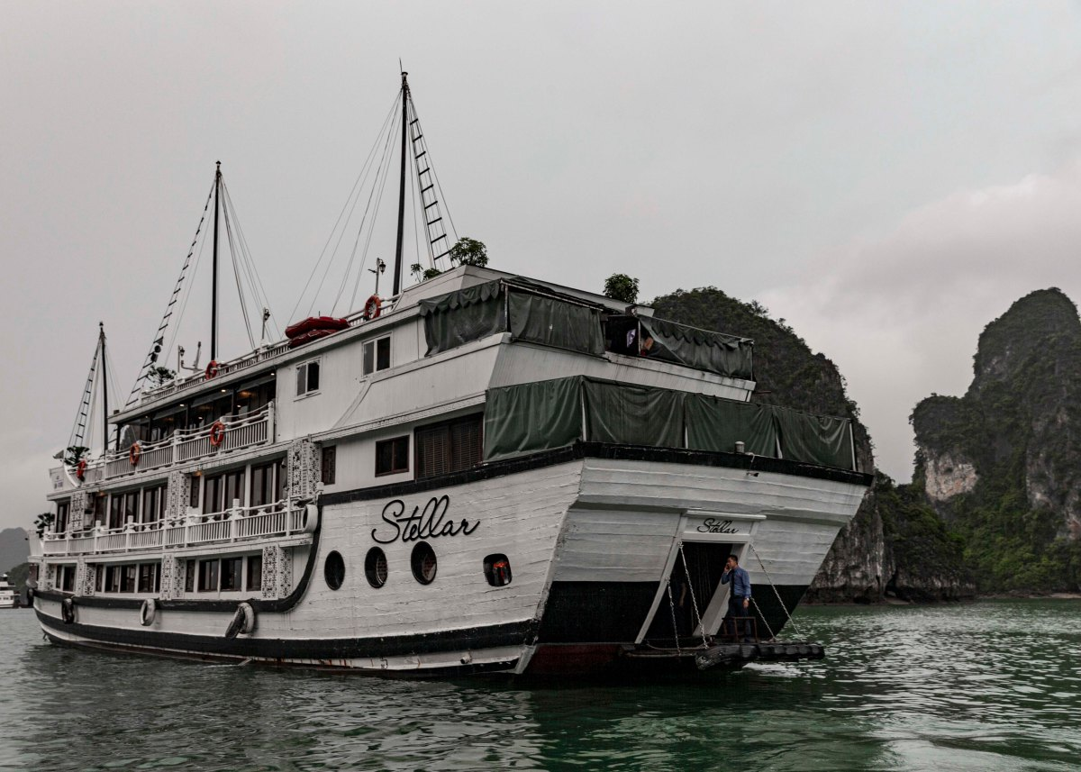 2019-05-27 Ha Long Bay 23