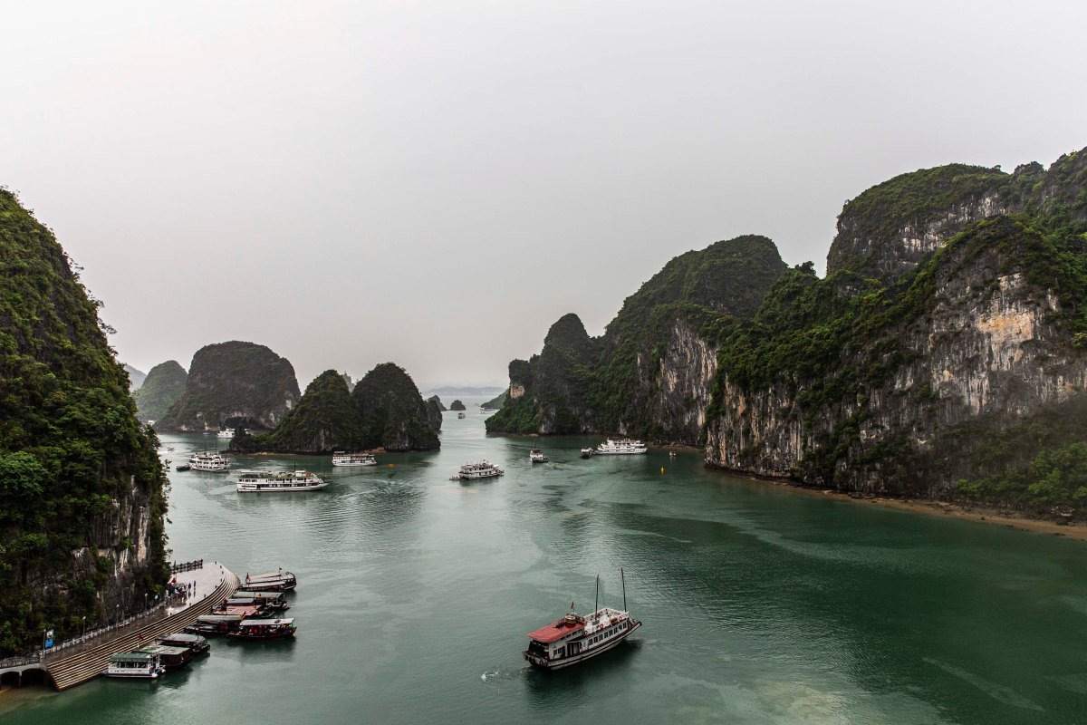 2019-05-27 Ha Long Bay 30