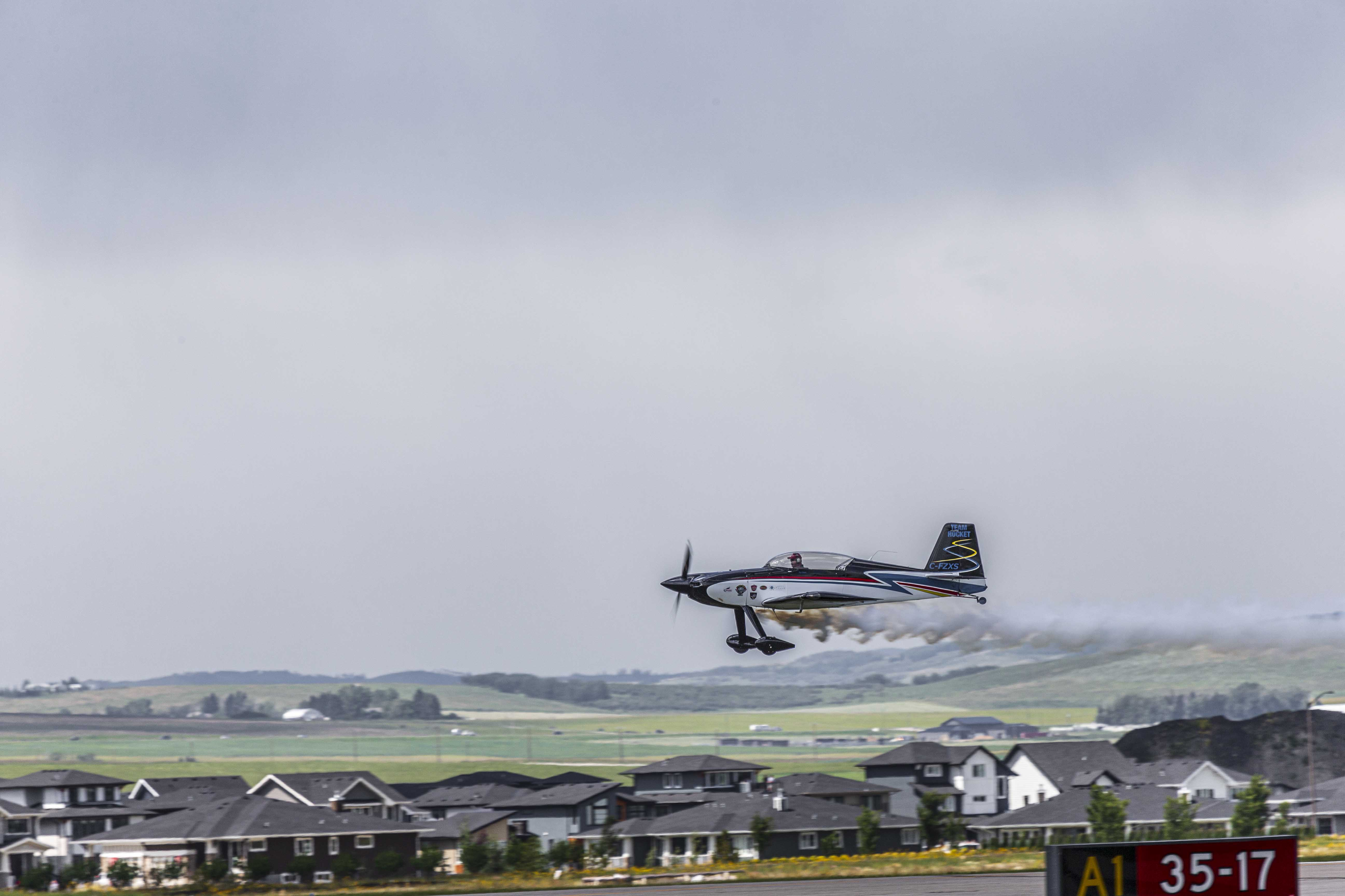 2019-07-27 Springbank Airshow 42