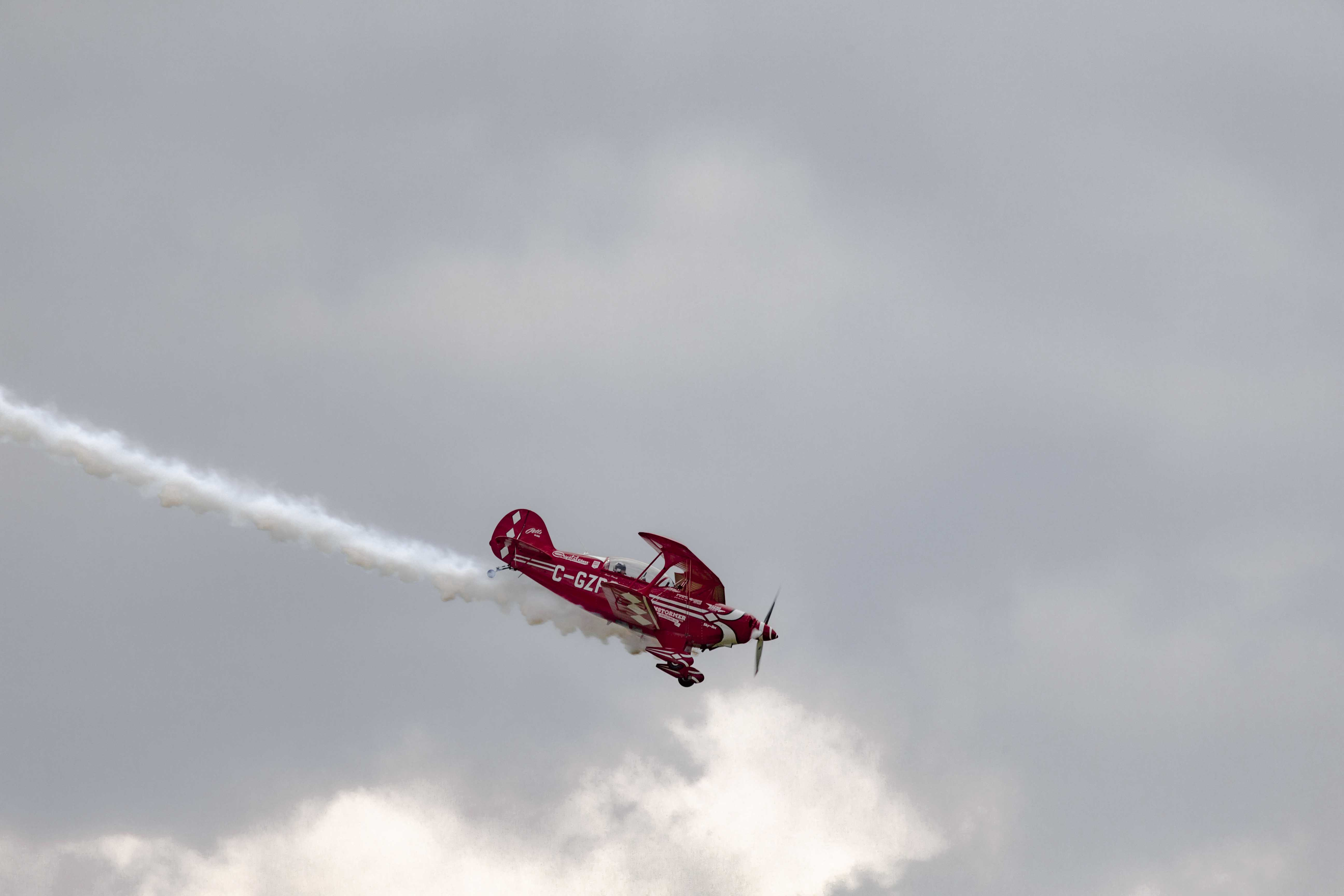 2019-07-27 Springbank Airshow 52