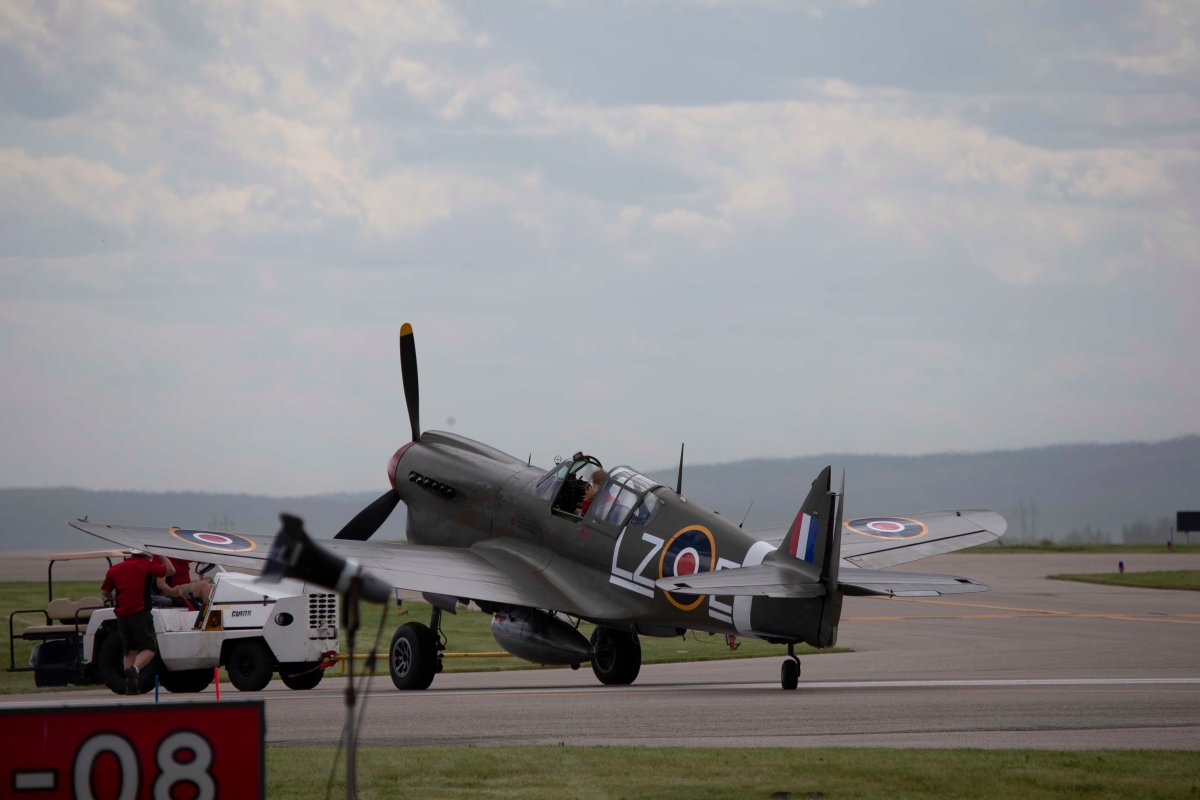 2019-07-27 Springbank Airshow 54