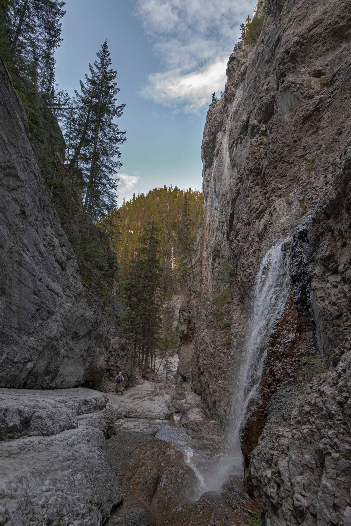 2019-07-28 Grotto Canyon Hike 6