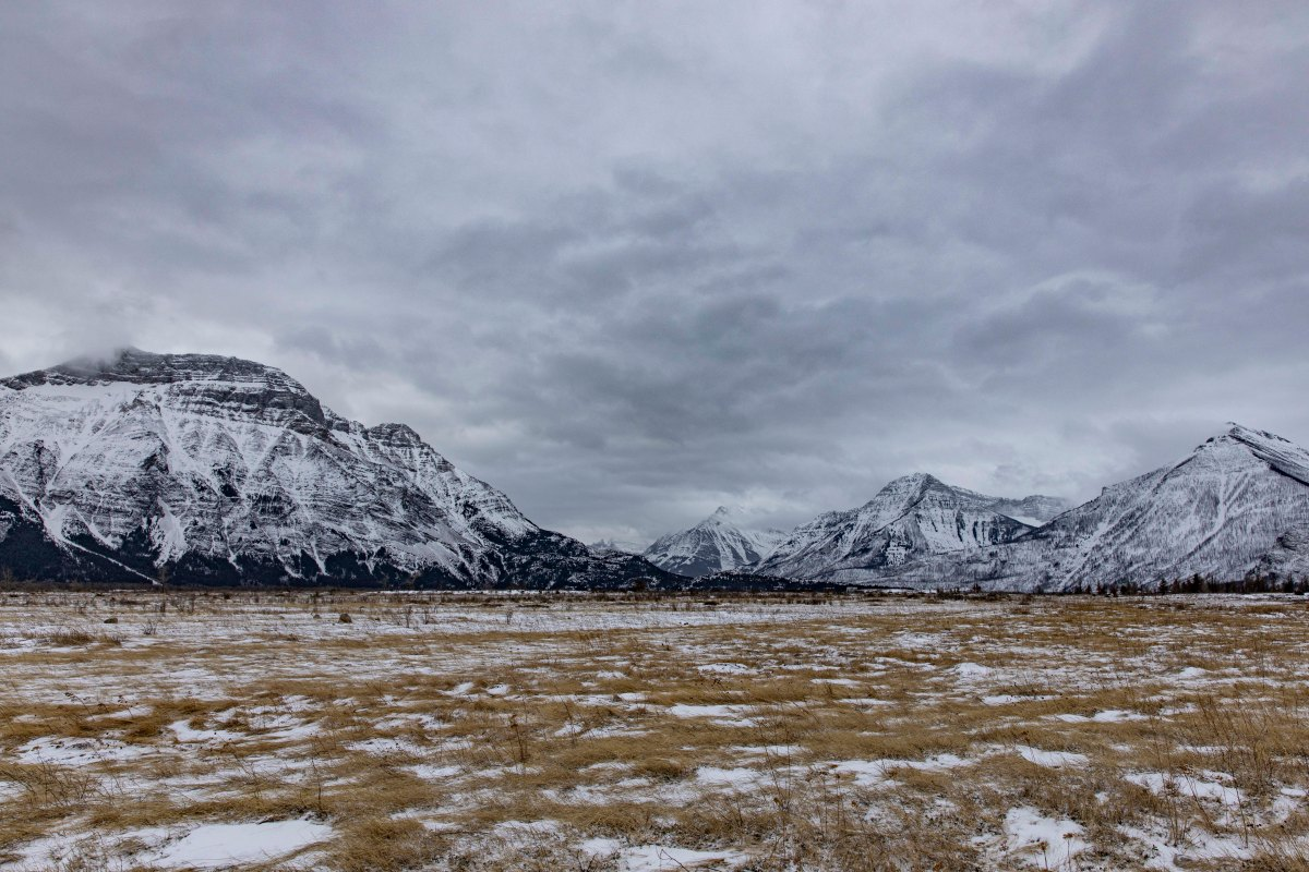 2019-12-29 Waterton Lakes National Park & Lundbreck Falls 27